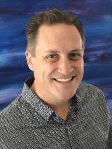SQUEEZ co-founder Peter Poggione